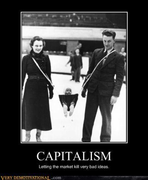 Funny Demotivational Posters. Part 9 (31 pics)