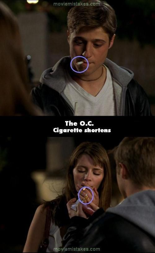 Top TV Series Mistakes (29 pics)