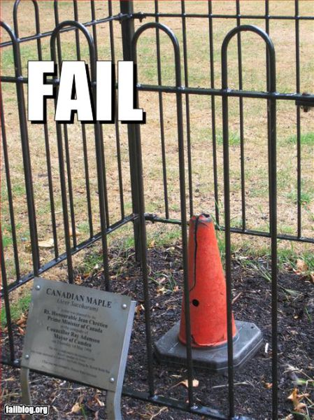 Epic Fails. The Best of the Best. Part 8 (35 pics)