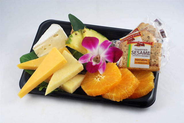 Airline Dinners (16 pics)