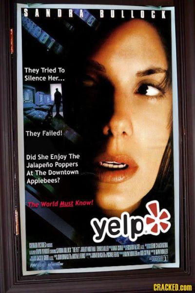 Websites: The Movies (19 pics)