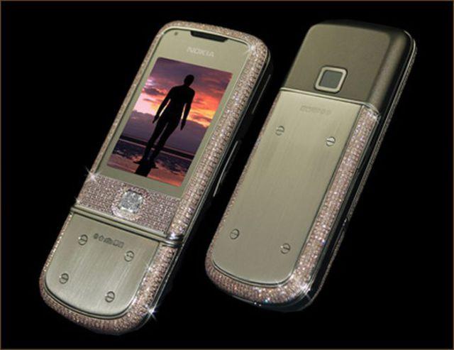 Luxurious Gadgets (57 pics)