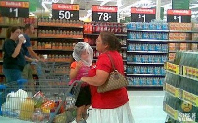 The Very Best of Parenting Fails (40 pics)