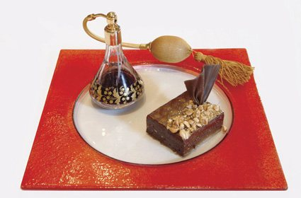 Ten of the Most Expensive Desserts in the World (10 pics)