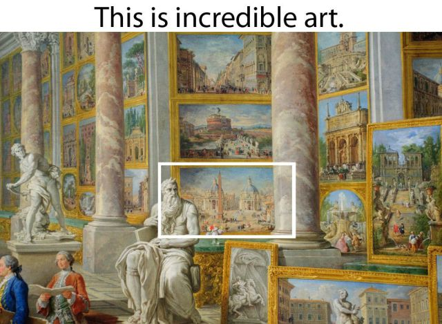 Art Is Truly Incredible (6 pics)