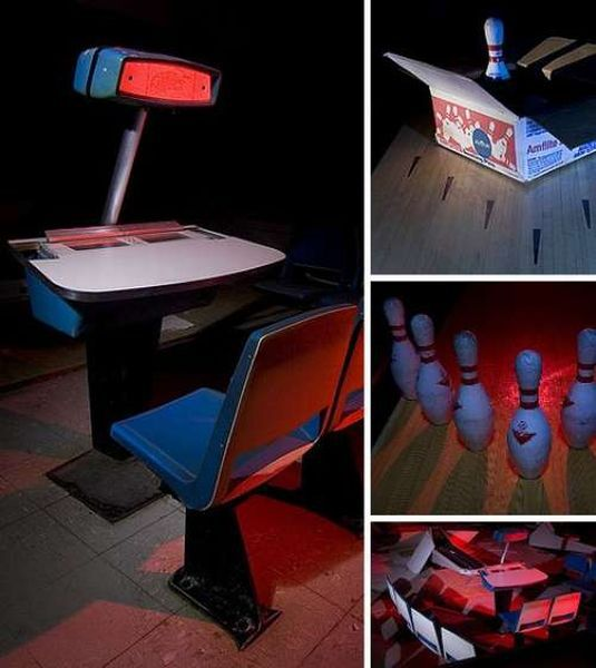 No More Bowling (24 pics)