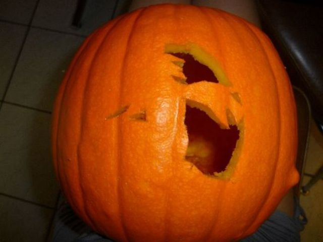 Great Pumpkin Carving for Halloween (21 pics)