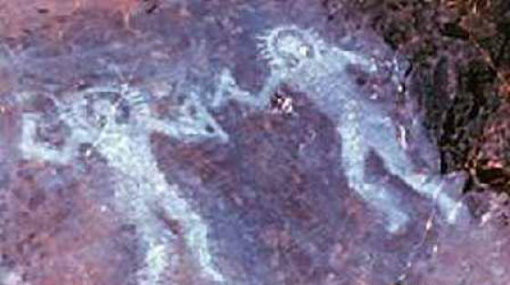 Aliens, They Are Everywhere (20 pics)