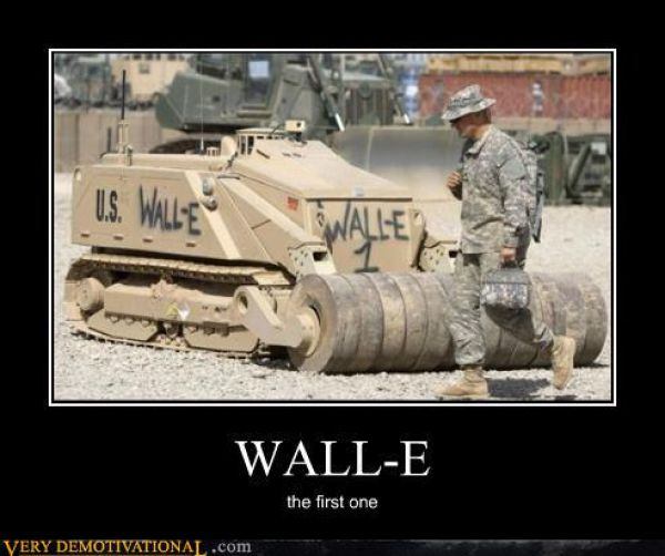 Funny Demotivational Posters. Part 10 (39 pics)
