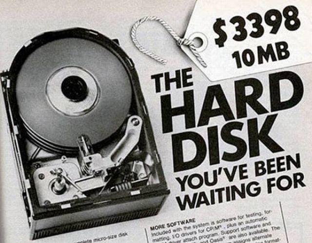 Retro Computer Ads (15 pics)