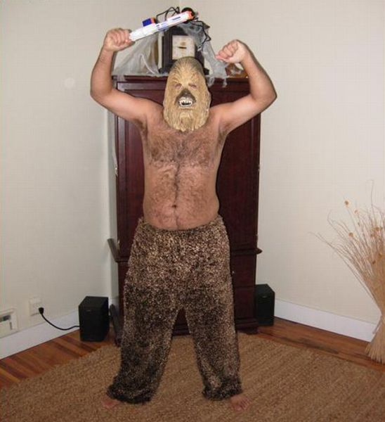 Ridiculous Halloween Costumes (14 pics)