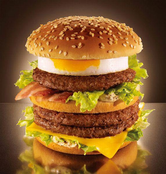 Un-American Food (14 pics)