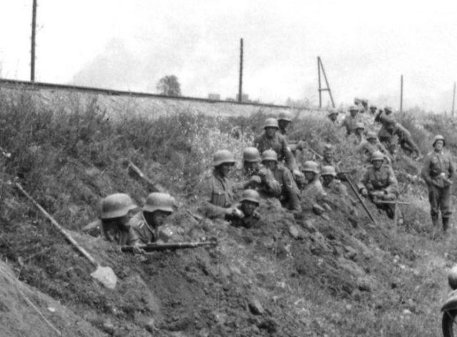 World War II. Part 2 (68 pics)