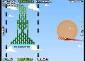 Blosics 2 – Level Pack
