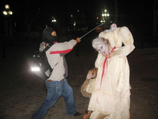 Interesting Halloween Ideas (55 pics)