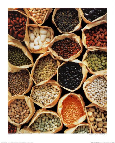 Uncanny Factoid: Beans (1 pic)