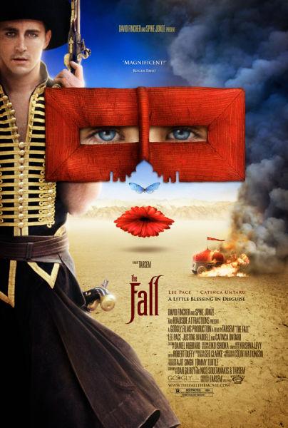 Daily Stare: Falling 2010 (17 pics)