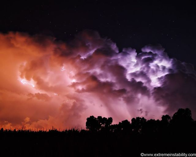Photographs of Natural Phenomena (66 pics)