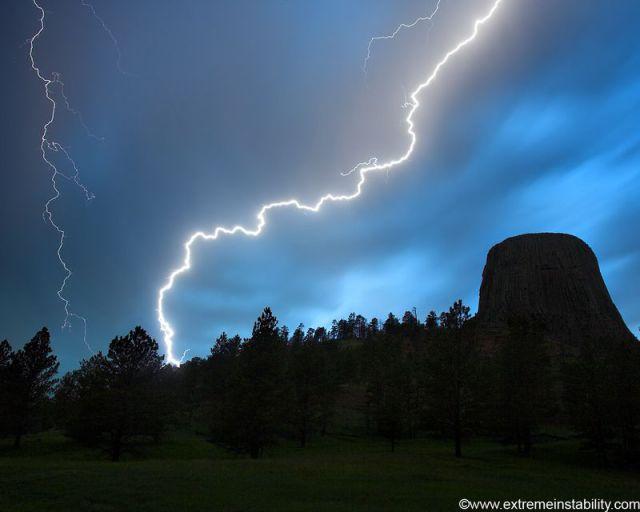 Photographs of Natural Phenomena (66 pics)