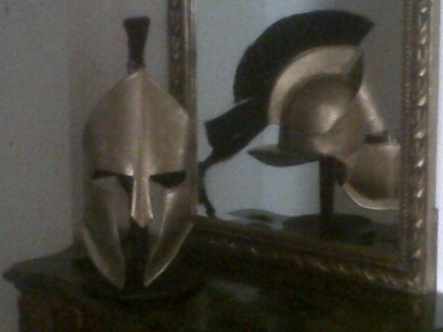 King Leonidas Halloween Motivation (11 pics)