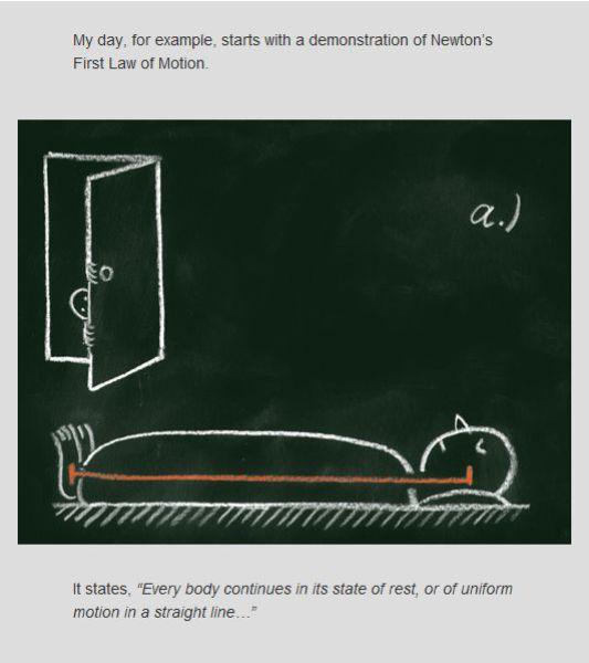 Physics Can Be Fun (13 pics)