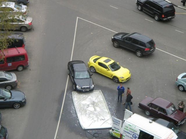 Russian Service (11 pics)
