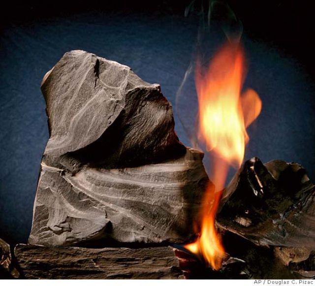 Uncanny Factoid: Oil Rocks (1 pic)