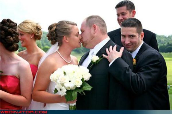 Funny Wedding Pictures (72 pics)