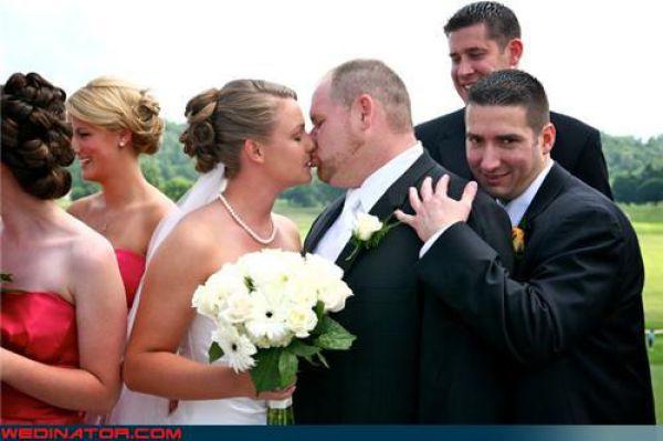 Funny Wedding Pictures (72 pics)