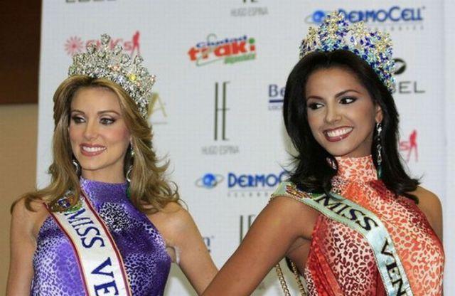 Miss World, 2010 (25 pics)