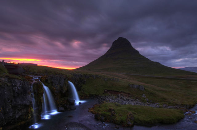 The Post with Some Very Beautiful Landscapes (68 pics)