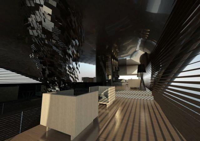 Luxurious Super Boat (14 pics)