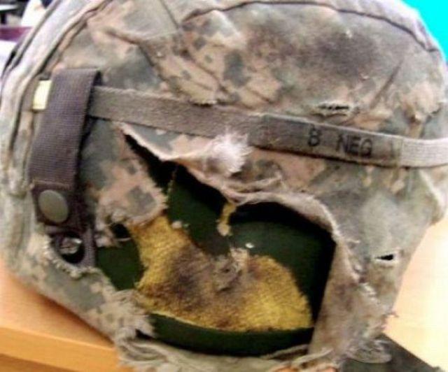Body Saving Armor (22 pics)