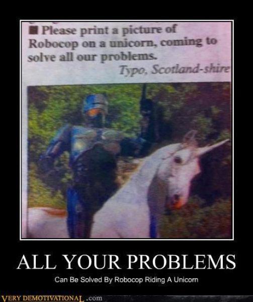 Funny Demotivational Posters. Part 11 (37 pics)