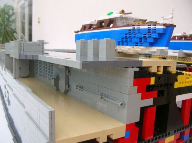 Lego My Ship (78 pics)