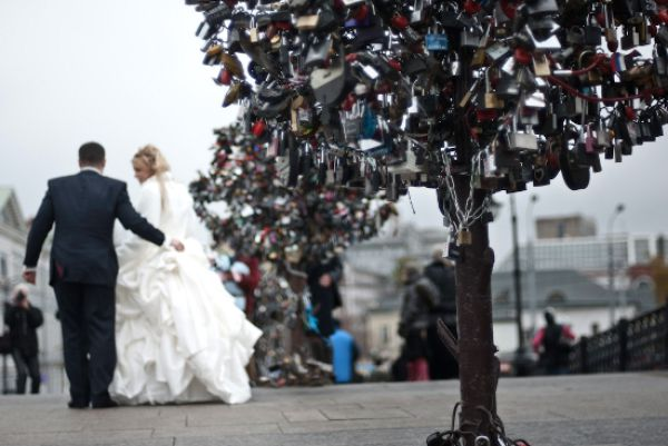 Love Locks (12 pics)