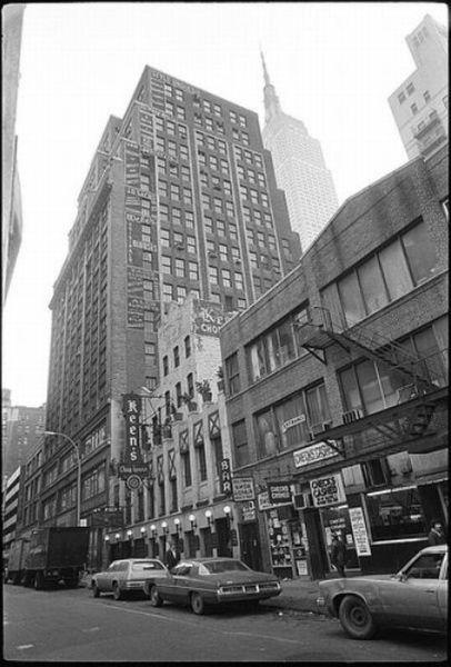 Photos of City Streets of New York (18 pics)