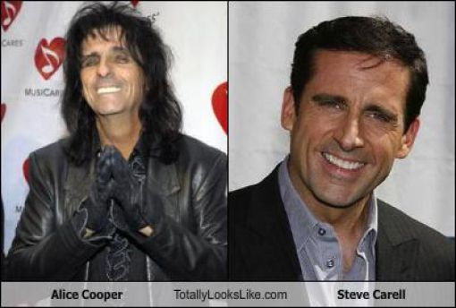 Funny Look Alikes. Part 4