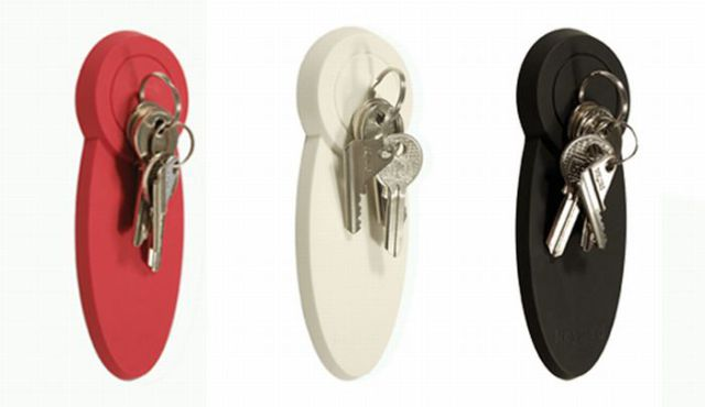 Original Key Holders (14 pics)