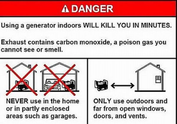 Stupid Warning Labels (23 pics)