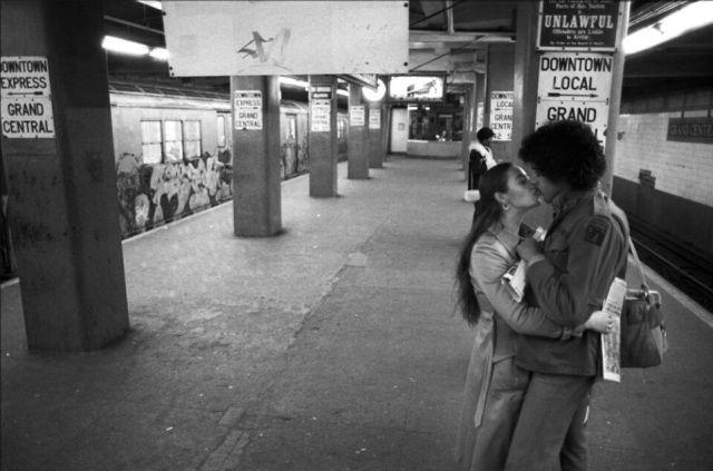 A Subway Evolution