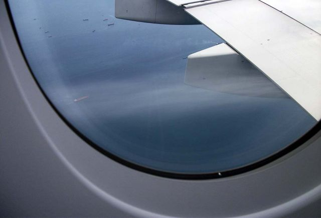 Emergency Landing of A380