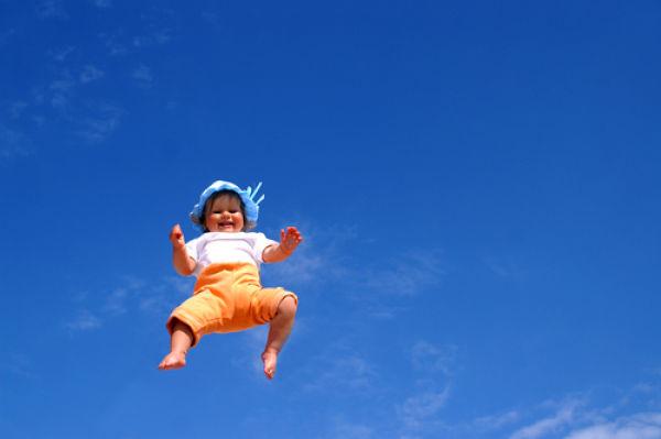 Tilted Tens: Super Babies