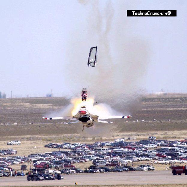 Aeroplane Crashes