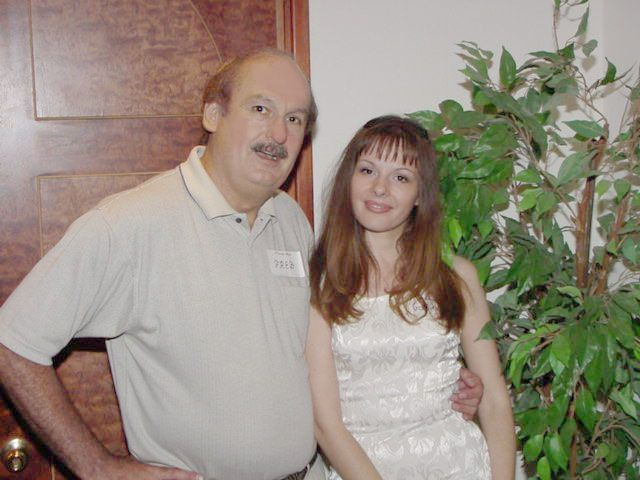 Russian Brides Meeting Foreign Grooms