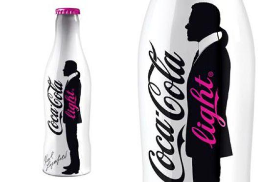 Evolution of Coca-Cola Packaging Design