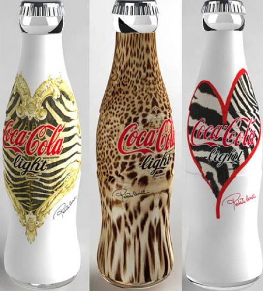 Evolution of Coca-Cola Packaging Design
