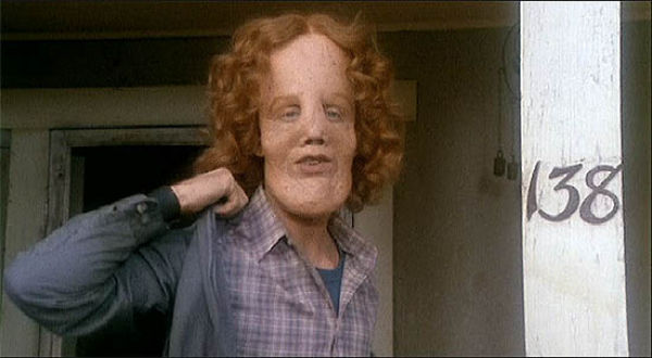 How Carrot Top Has Changed