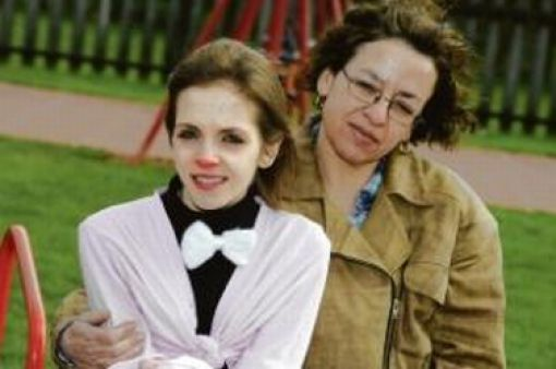 How Mom Saved Her Anorexic Daughter