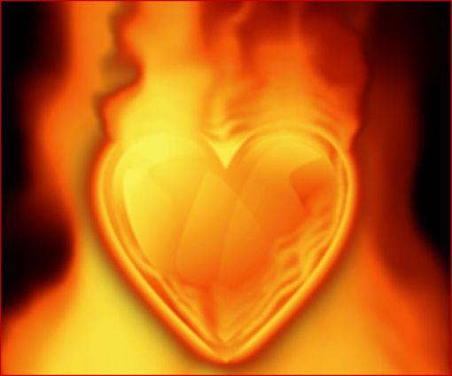 Uncanny Factoid: Burn Baby Burn